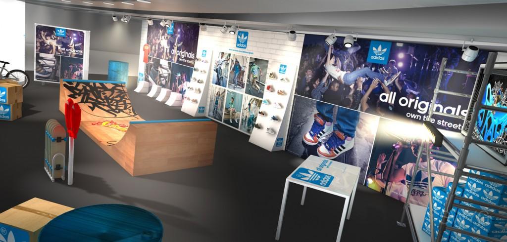 4 amg Adidas Vente Group Citadium Trquf qUzMGSLpjV